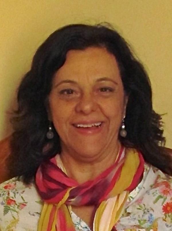 Maria Helena Tedesco
