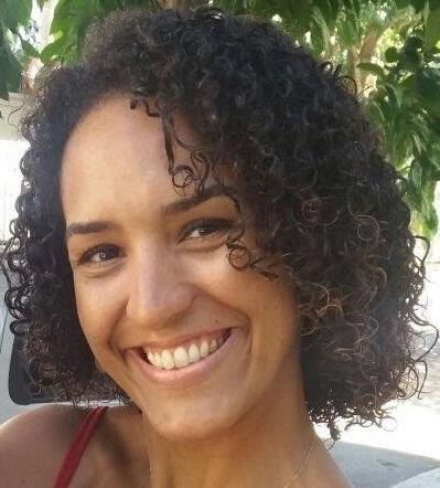 Alba Valeria Jesus dos Santos