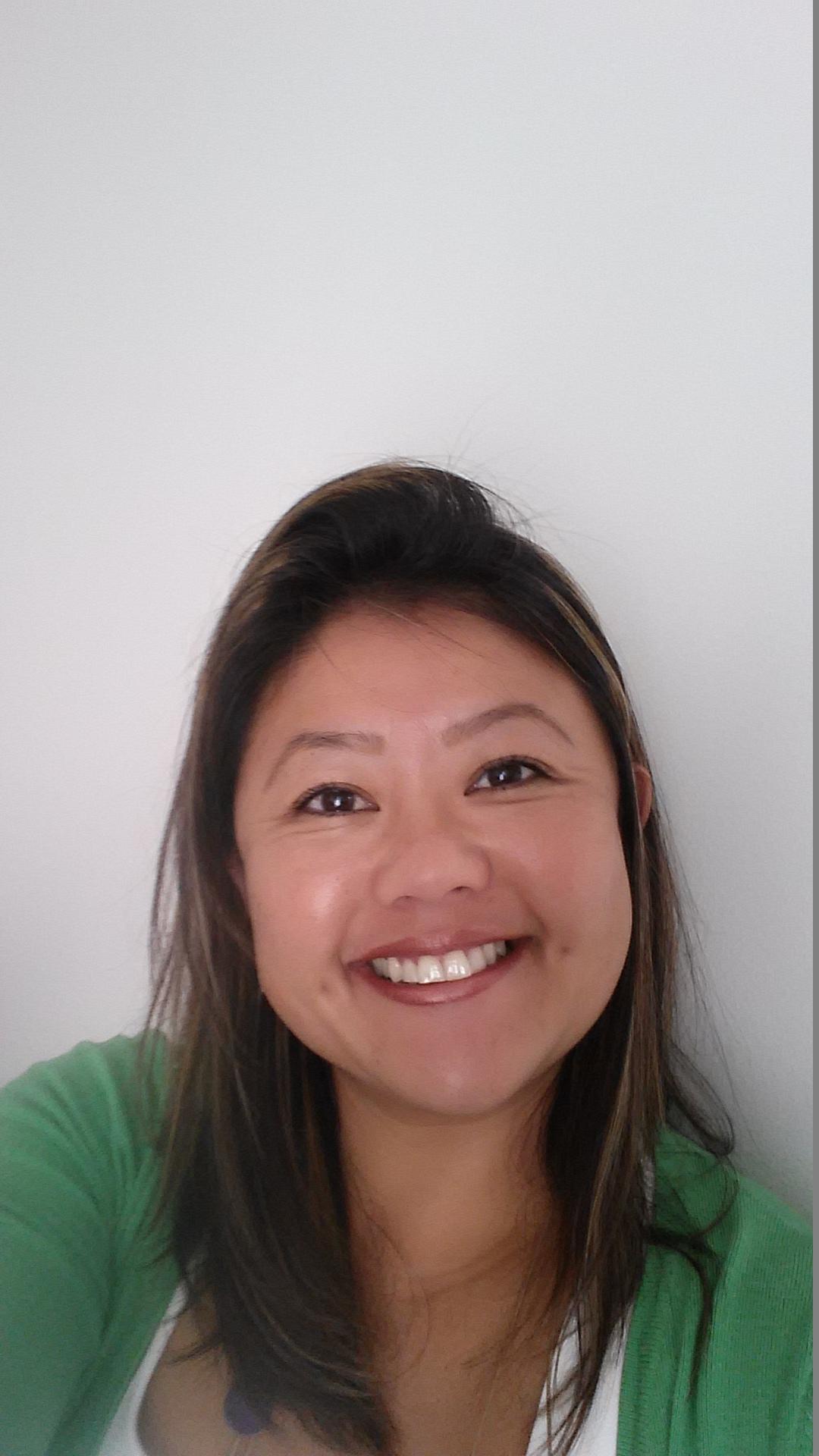 Márcia Sayoko Nanaka