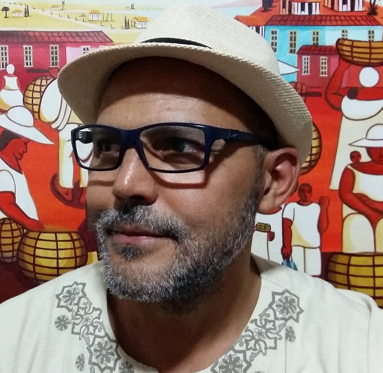 José Carlos de Lima Junior