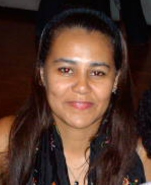 Alessandra de Oliveira Paulo