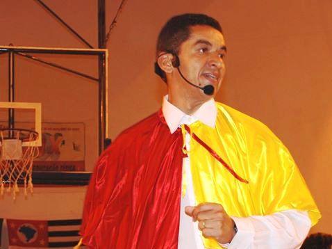 Allan Kardec Sousa Torres