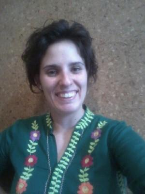 Ana Charnizon