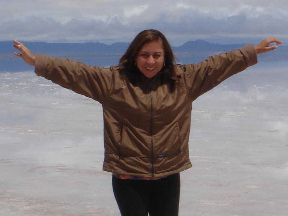 Ana Maria Meneses