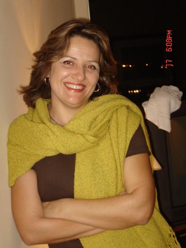 Cristina Figueiredo Bannwart