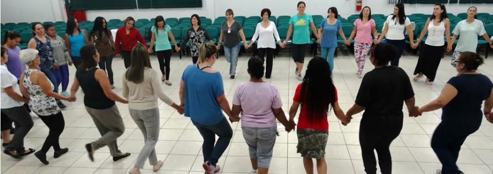 Formação e Capacitação para educadores da Rede Pública de Sorocaba, com Renata C. Lima Ramos