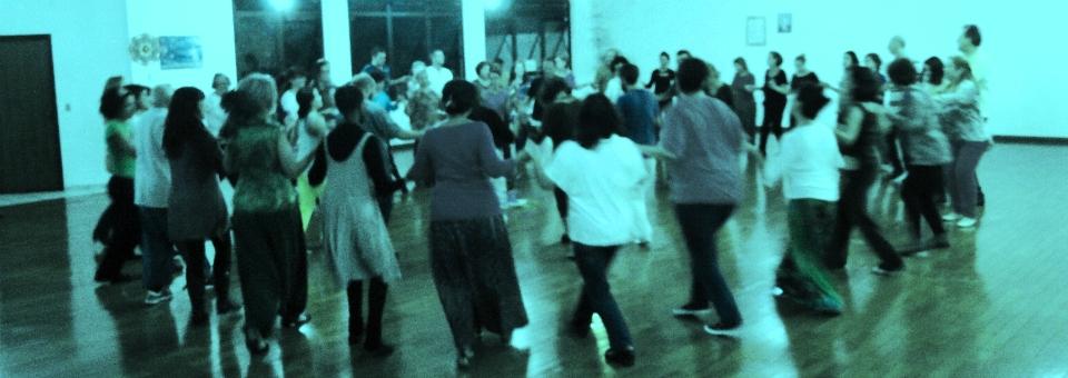 Baile SemeiaDança (maio/2014)