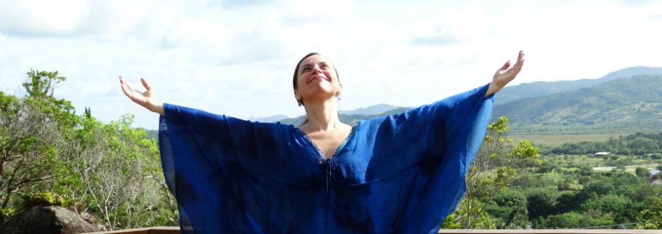Águas de mim: da fonte à foz - com Sandra Cabral - Florianópolis (nov/2014)