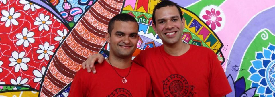 5º Festival de Danças Circulares do Vale (agosto/2014)