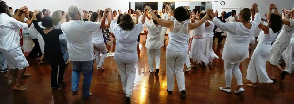 Baile Circular Semeiadança - Celebração de Final de Ano (Dez/2013-São Paulo)