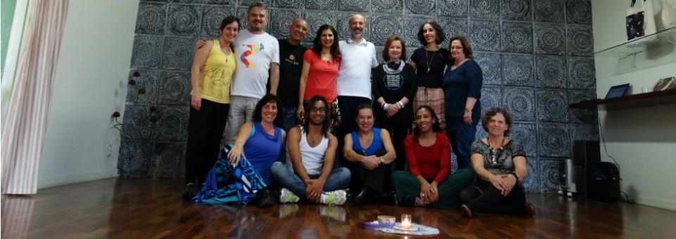 Danças de Israel com Angelo Antoni (junho/2014)