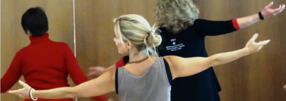 Nanni Kloke em São Roque/SP - Treinamento Internacional - Momo (Módulo3)