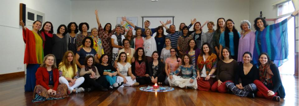 WS Dançando a Vida em Curitiba- com Sandra Cabral e Deborah Dubner (maio/2017)