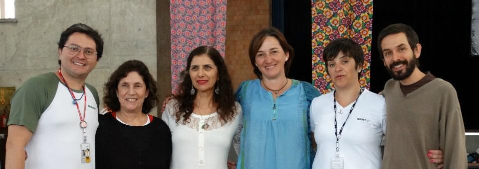 SESC Piraicaba (maio/2014)