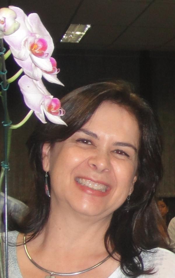 Maria Cecília Riani Costa Perinotto
