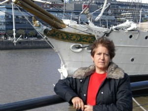 Vera Lucia de Oliveira