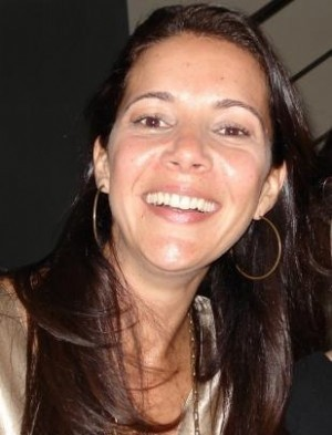 Claudia Ferraro