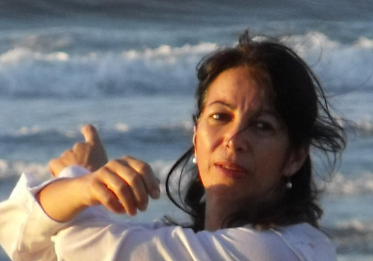 Lúcia Pacheco