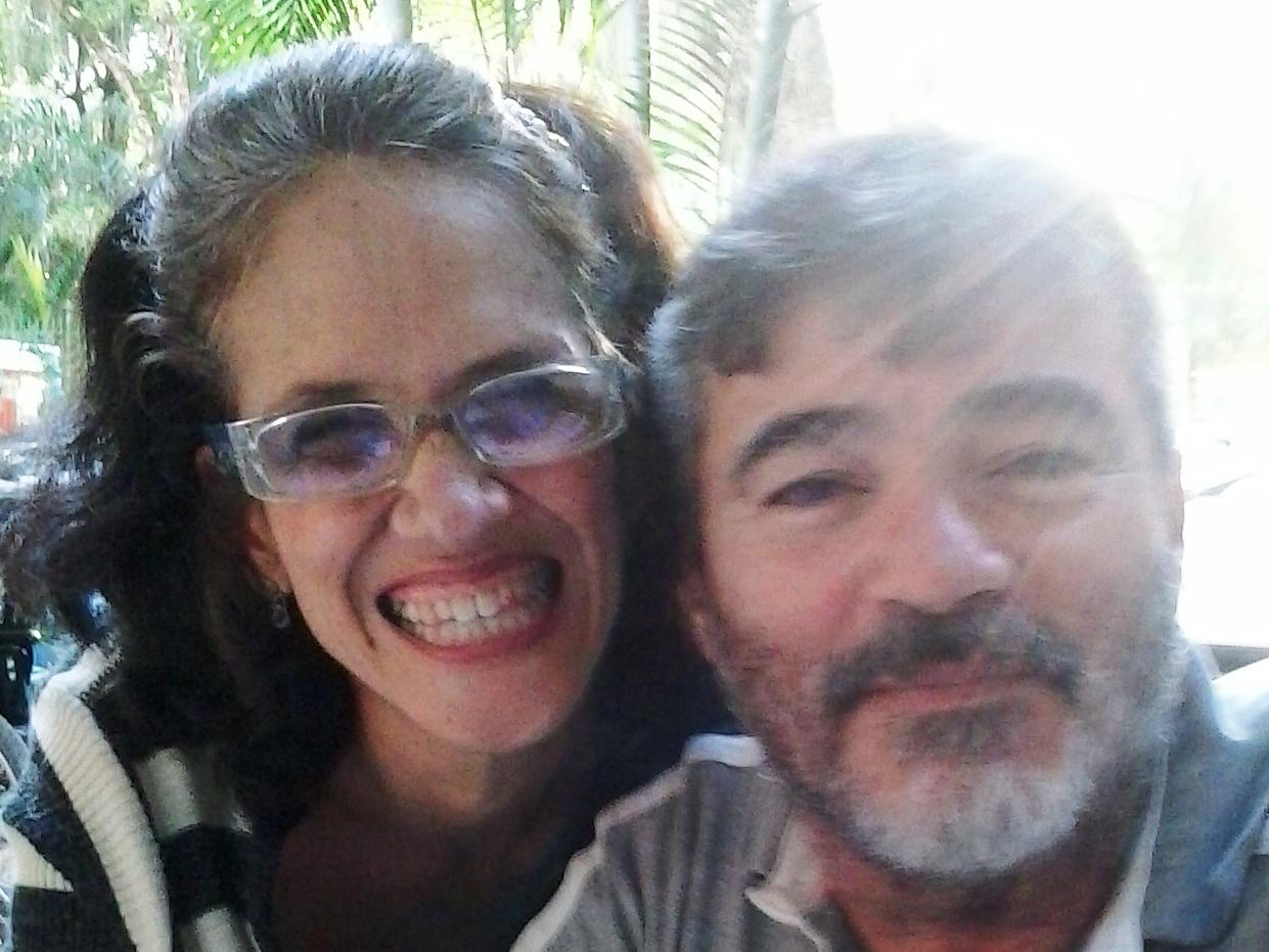 Ana Beatriz Sampaio Newlands