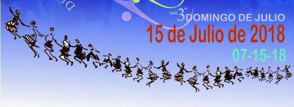 Dia Mundial das Danças Círculares Sagradas