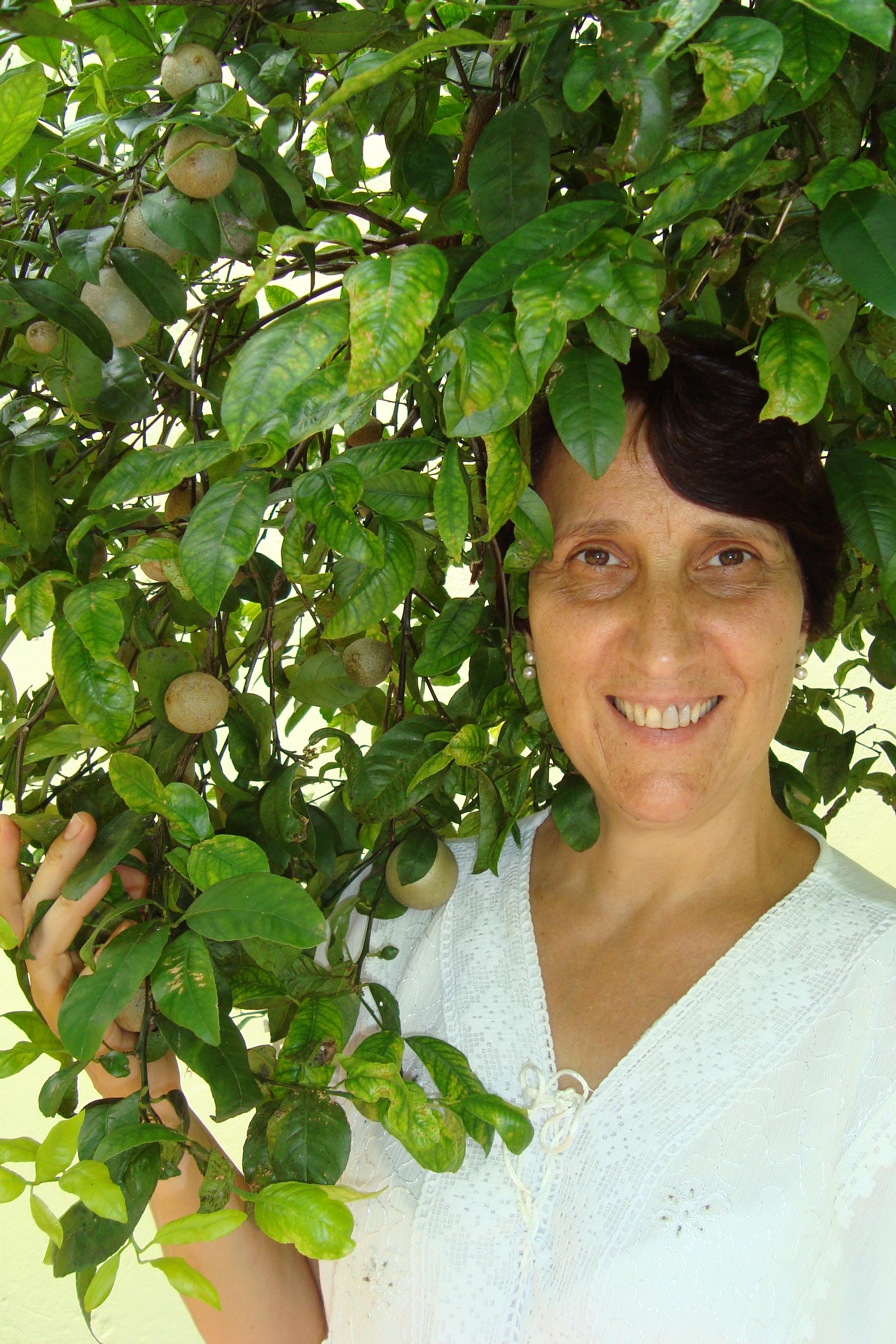 Maria Angela Polimeni Calixto
