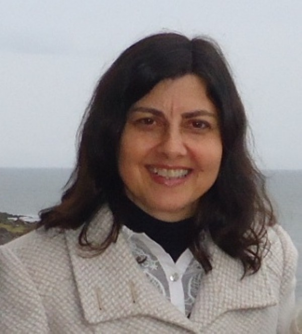 Claudia Laus Angelo