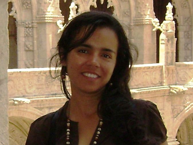Elisangela Alves Silva