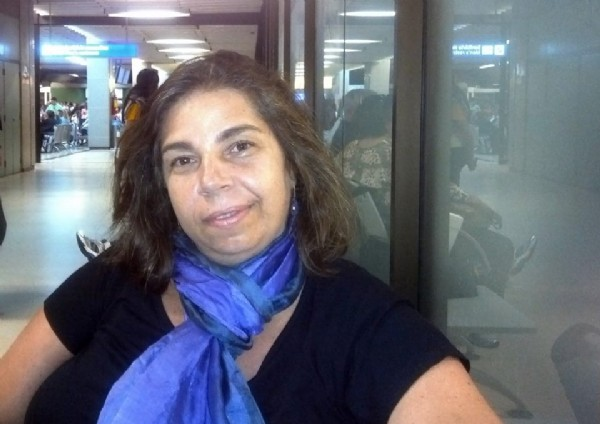 Valéria Pereira