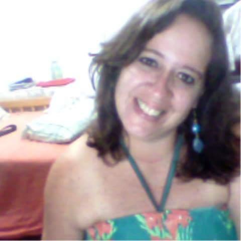 Renata Maria Glech Estrella