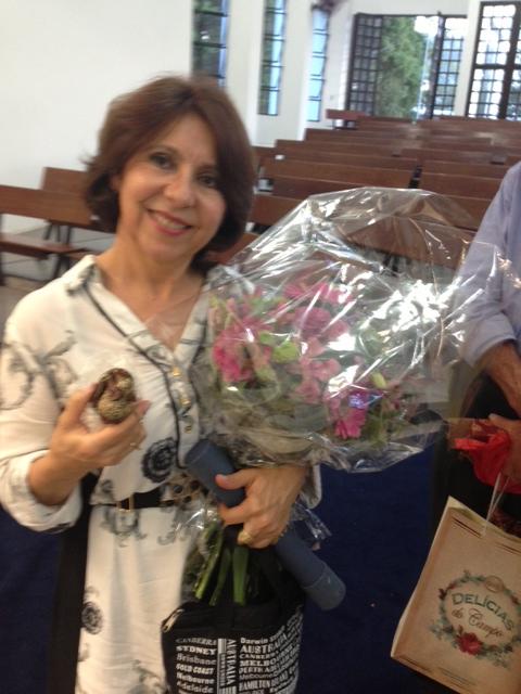 Maria das Graças Ferreira