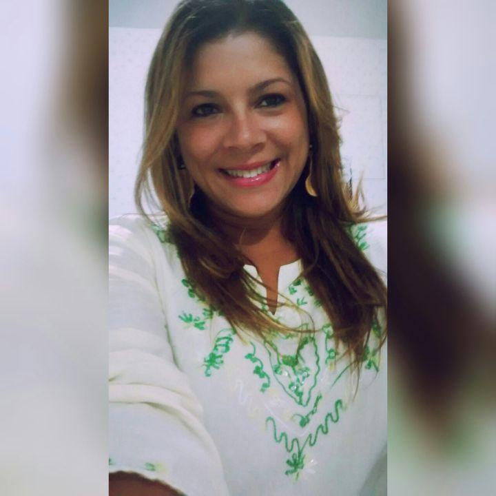 Silvana Ramos