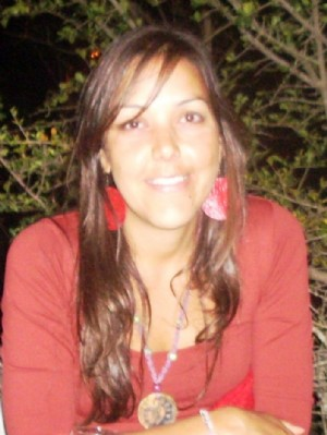 Janaína Campos