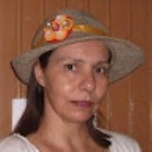 Solange Moura Oliveira