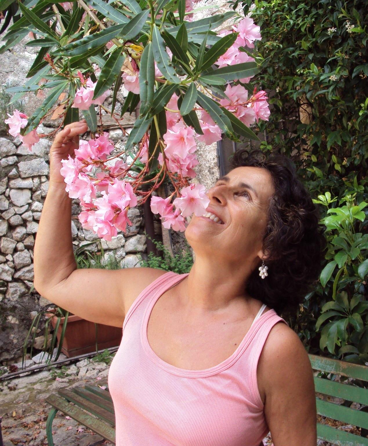 Lucia Cordeiro