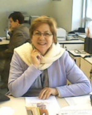 Ana Maria Vicente