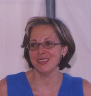 Olga Cristina Amato Balian