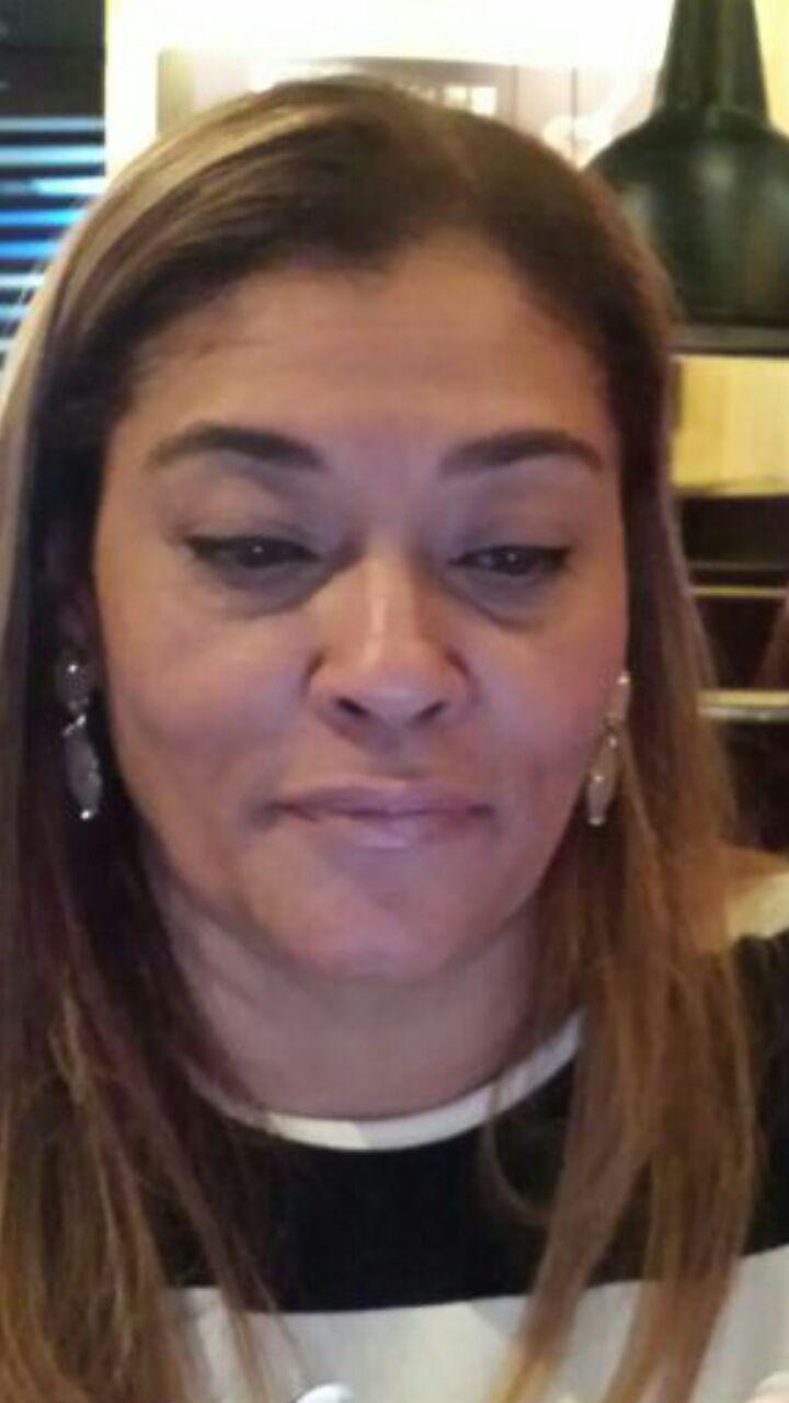 Denise carvalho Froes da Cruz Macacchero