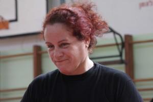 Mauricia Carvalho Vasconcellos