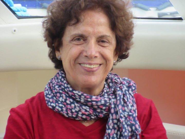 Regina Maria Galdi Ferreira