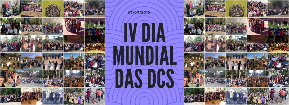 IV Dia Mundial das Danças Circulares Sagradas