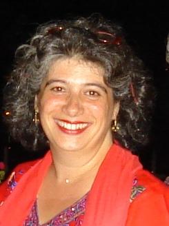 Patrícia Tolentino
