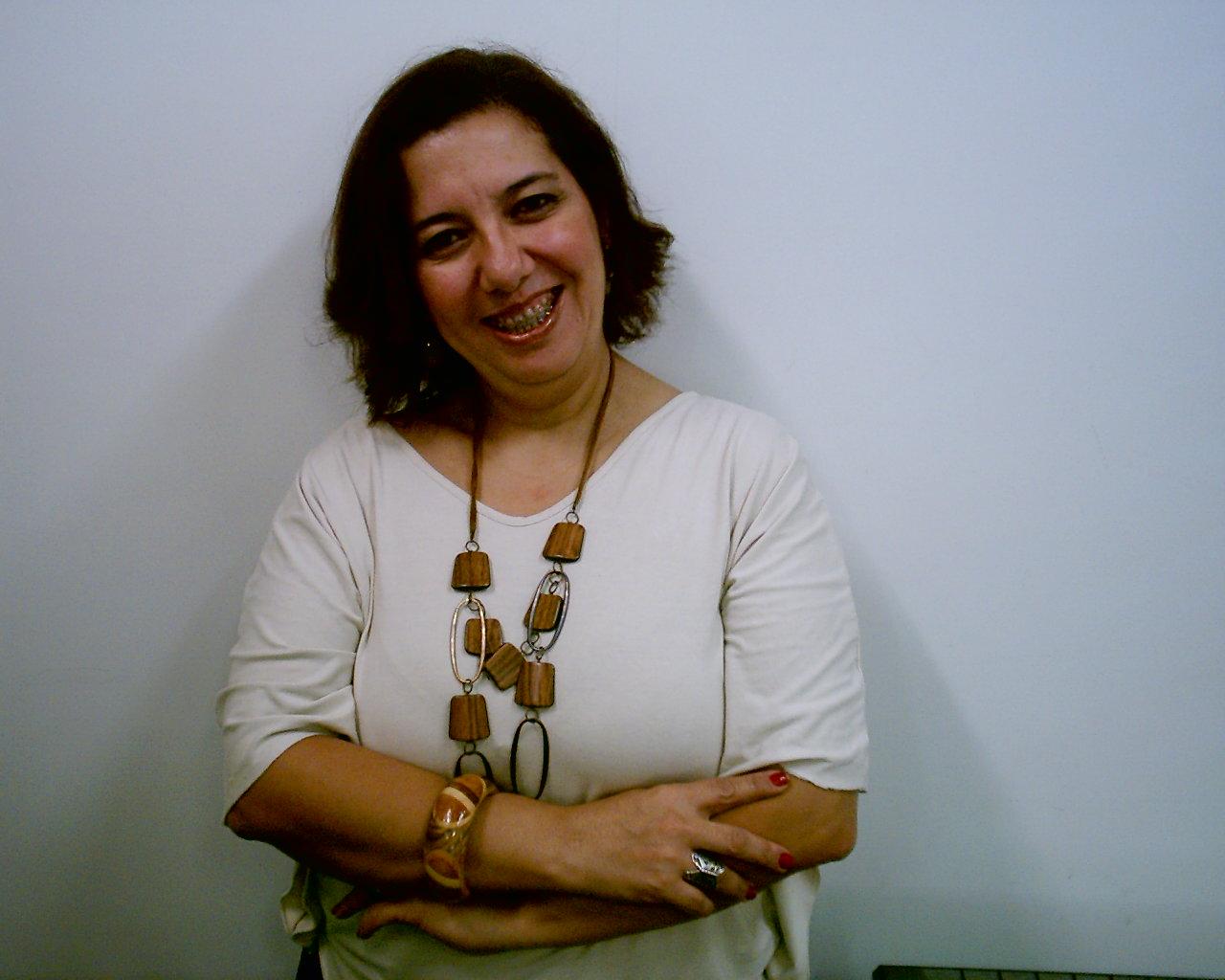 Rosangela Martins