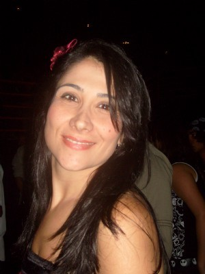 Leandra Velani