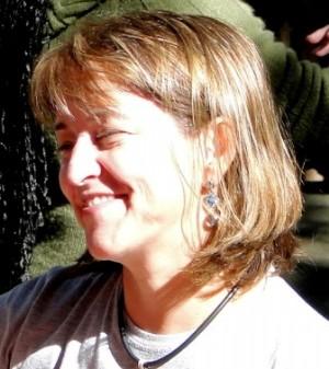 Valeria Chaves Carvalho