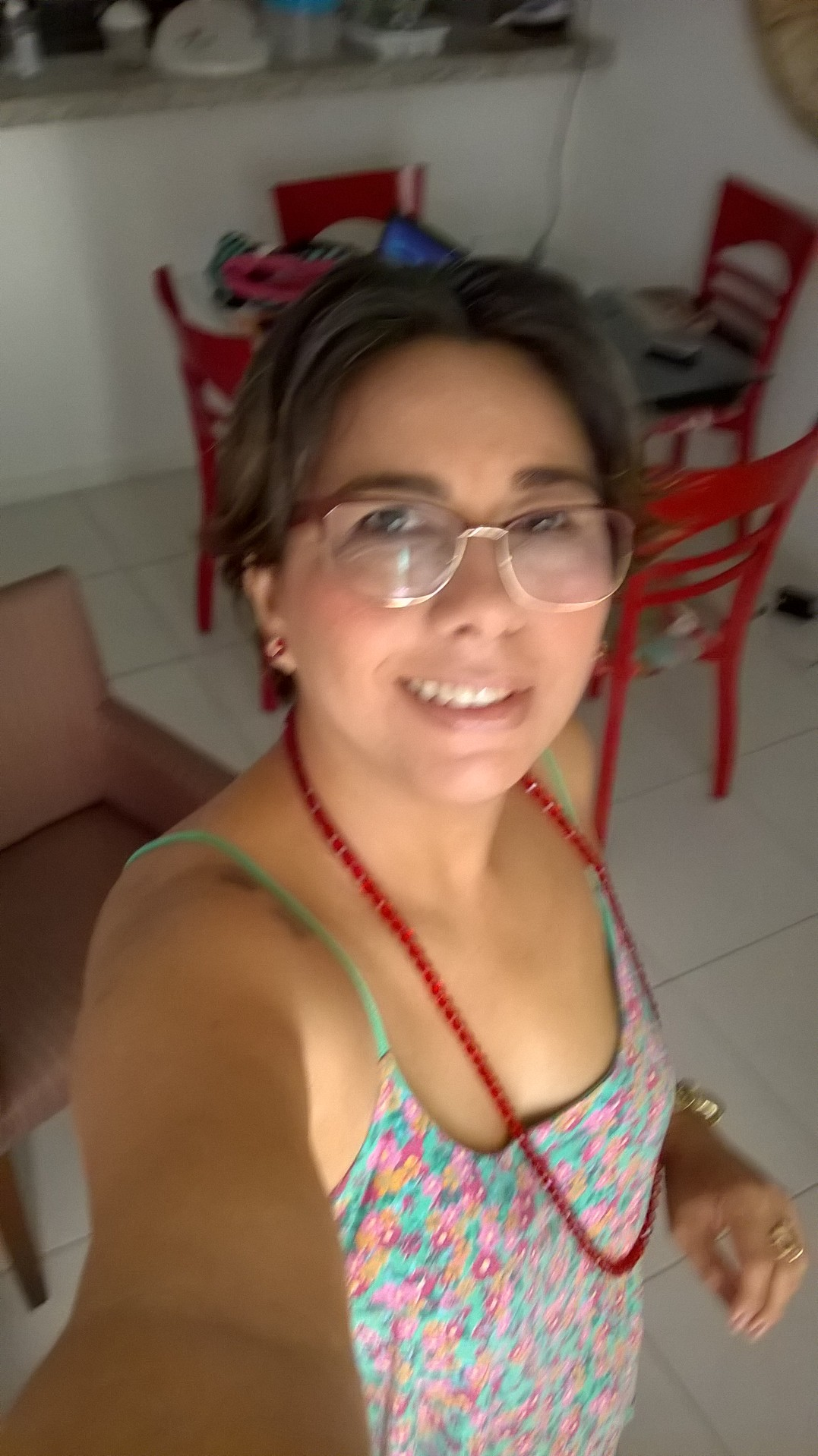 Pollyanna  Morais